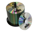 CD Duplication & Print (Just CDs)